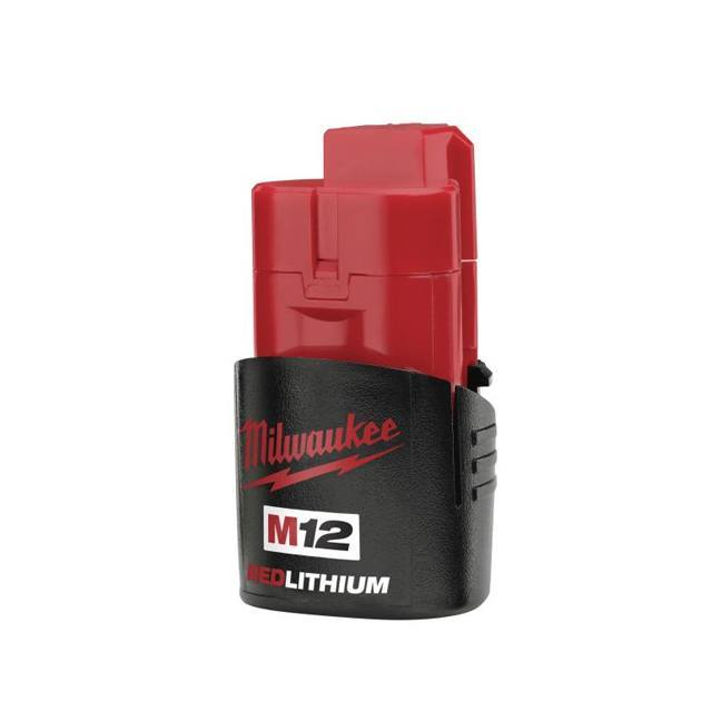 Milwaukee 48-11-2401 M12 Redlithium Battery