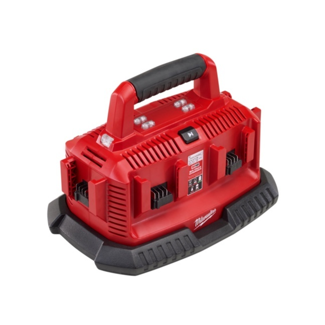 Milwaukee 48-59-1806 Six Pack Charger