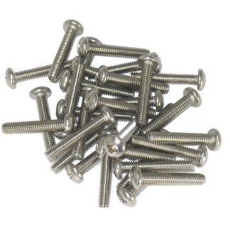 Machine Screws