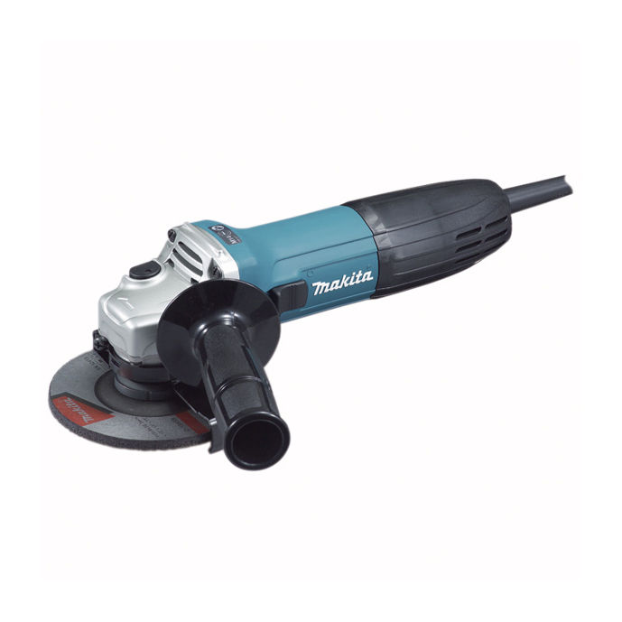 "Makita GA4530K 4-1/2"" Angle grinder with Case"
