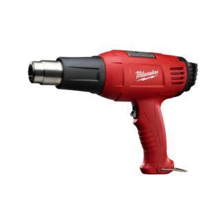 Milwaukee 8975-6 Dual Temperature Heat Gun