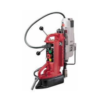 "Milwaukee 4209-1 Drill 1-1/4"" Electromagnetic Press"