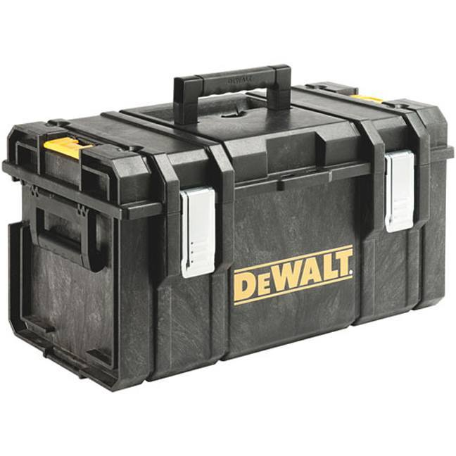 DeWalt DWST08203 Large Case ToughSystem