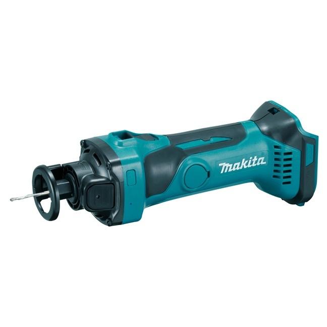 Makita DCO180Z 18V Drywall Cutout Tool