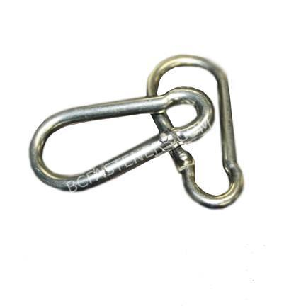 Pear Shaped Snap Hooks