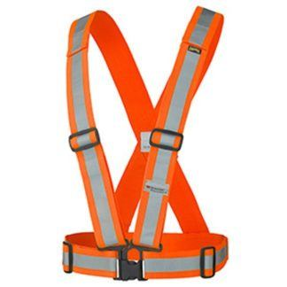 Pioneer 5591 Hi-Viz Safety Sash