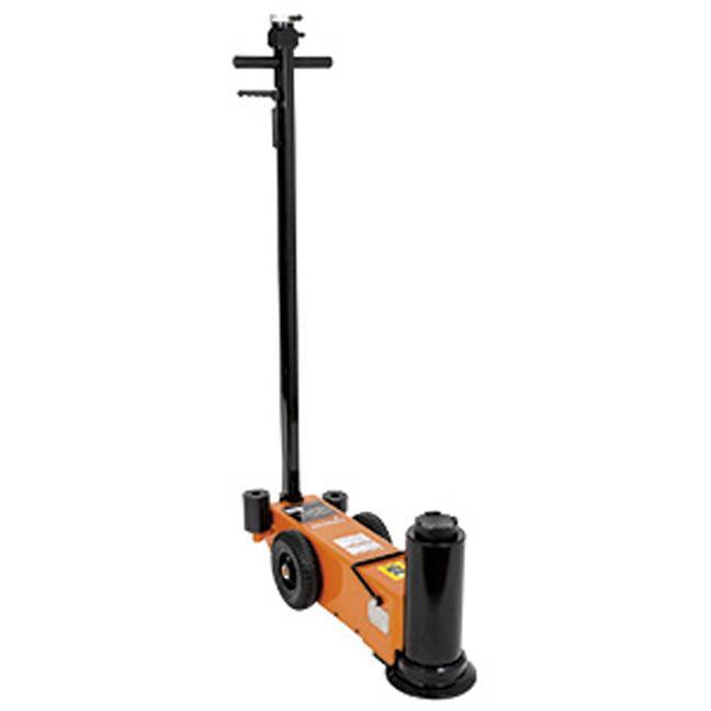 Strongarm 030472 30 Ton Air Hydraulic Two Stage Truck Jack