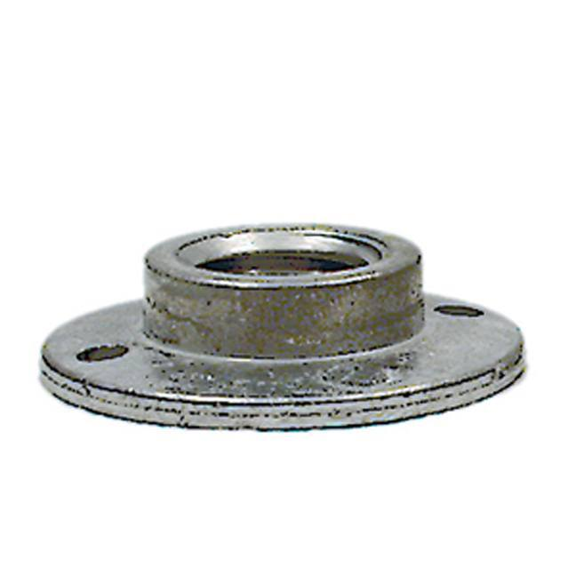 "Jet 502373 5/8""-11 Replacement Flange Nut For 7"" Turbo Pads"