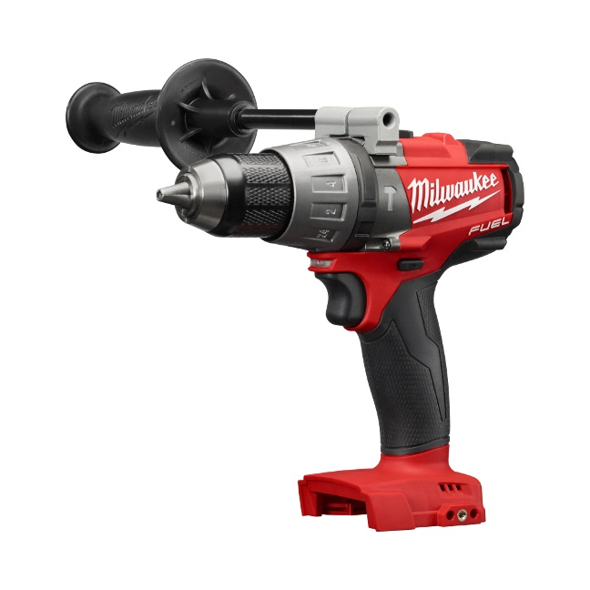 Milwaukee 2897-22 M18 Fuel 2 Piece Cordless Combo Kit Tool 1
