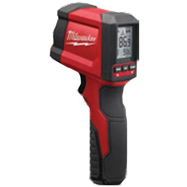Milwaukee 2267-20 10:1 Infrared Temp Gun