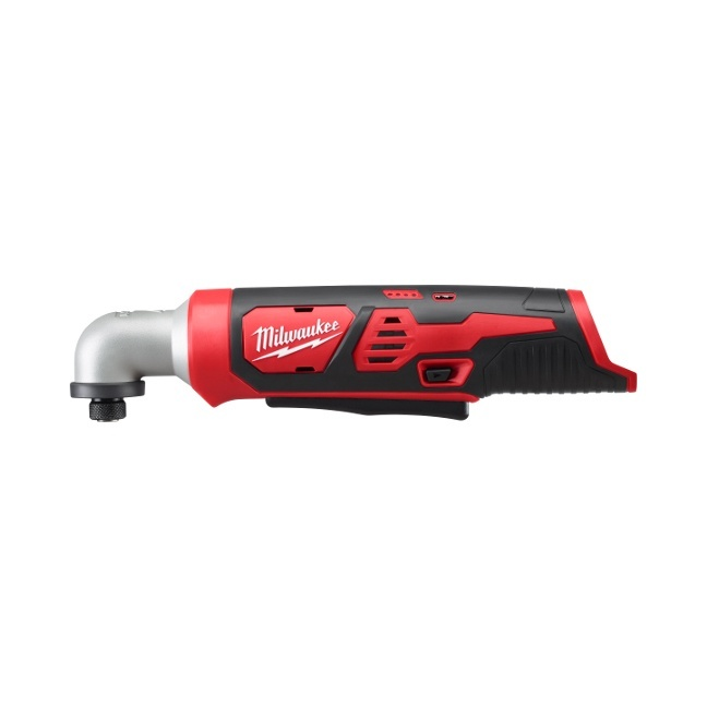 "Milwaukee 2467-20 M12 1/4"" Hex Right Angle Impact Driver"