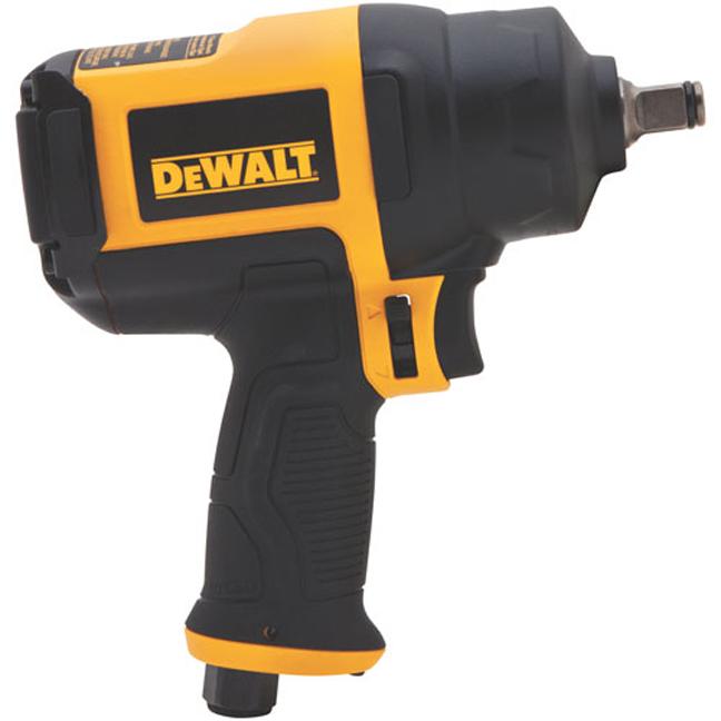 Dewalt Dwmt70773l 1 2 Quot Drive Pneumatic Impact Wrench