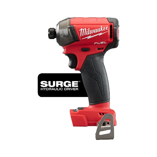 "Milwaukee 2760-20 M18 FUEL SURGE 1/4"" Hex Hydraulic Driver"
