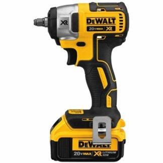 "DeWalt DCF890M2 20V Max XR Brushless 3/8"" Compact Impact Wrench"