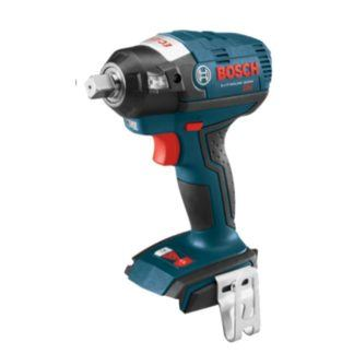 """Bosch IWBH182B 18V EC Brushless 1/2"""" Square Drive Impact Wrench with Detent Pin"""