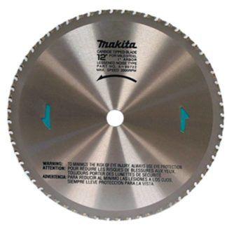 "Makita A-91039 12"" 76T Cut-Off Blade"