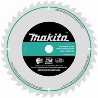 "Makita A-93712 12"" 60T Micro Polished Mitre Saw Blade"