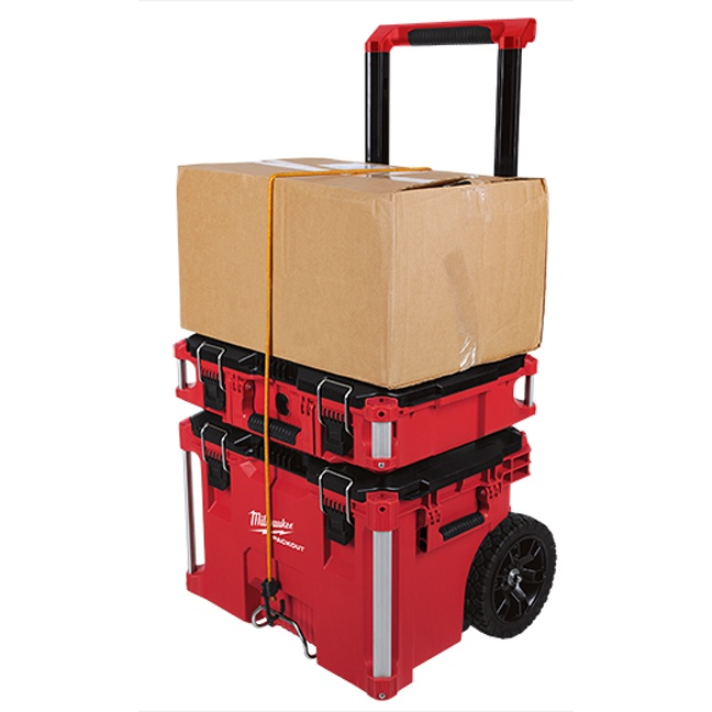 Milwaukee 48-22-8426 PACKOUT Rolling Tool Box 4