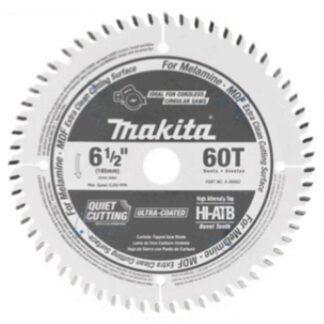 "Makita A-99982 6-1/2"" 60T Circular Saw Blade"