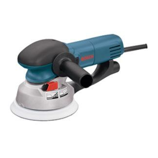 Bosch 1250DEVS Dual-Mode Random Orbit Sander Polisher
