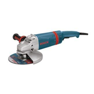 Bosch 1893-6 Large Angle Grinder with Rat Tail Handle