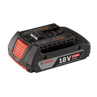 Bosch BAT612 18V 2.0Ah Slim Pack Battery