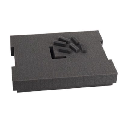 Bosch FOAM-101 Pre-Cut Foam Insert for L-BOXX 1