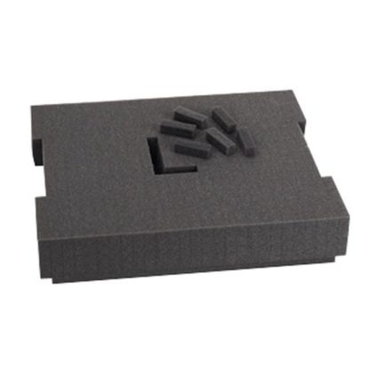 Bosch FOAM-201 Pre-Cut Foam Insert for L-BOXX 2