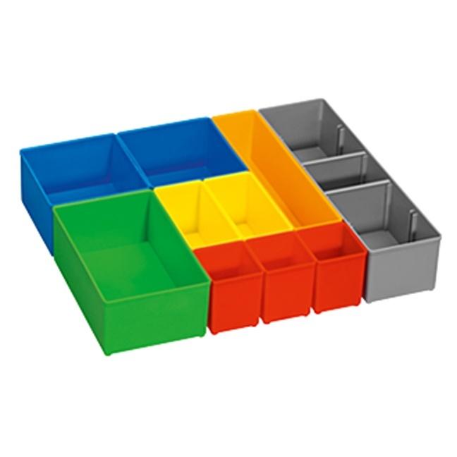 Bosch ORG72-10 10 Piece Organizer Set