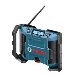 Bosch PB120 12V Cordless Jobsite Radio