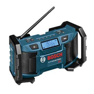 Bosch PB180 Compact Jobsite Radio