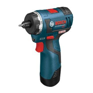Bosch PS22BN 12V Max EC Brushless Hex Drill Driver