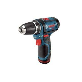 Bosch PS31-2A Drill Driver Kit