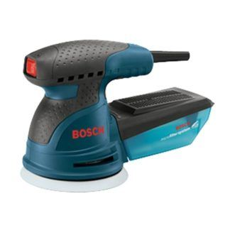 Bosch ROS10 Palm-Grip Random Orbit Sander