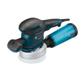 Bosch ROS65VC-5 Rear-Handle Random Orbit Sander