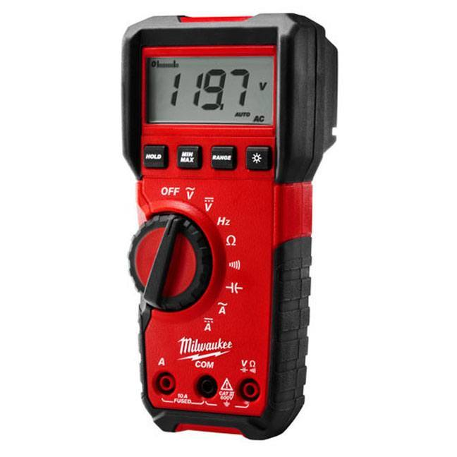 Milwaukee 2216-20NST Digital Multimeter