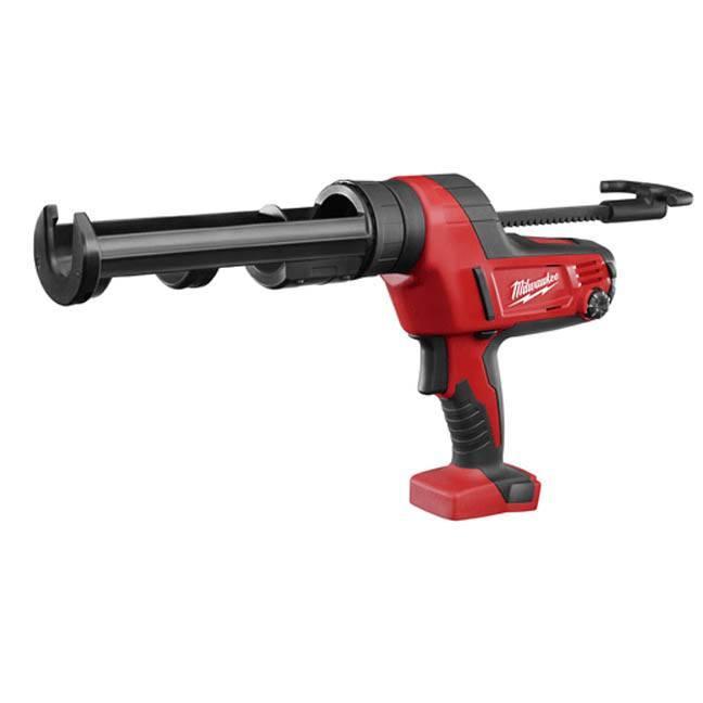 Milwaukee 2641-20 M18 Cordless Caulk and Adhesive Gun