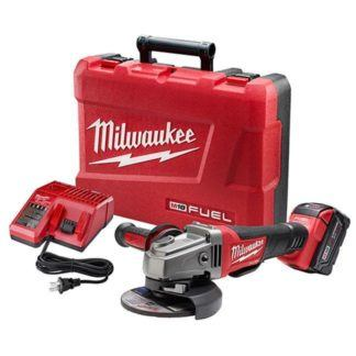 Milwaukee 2780-21 M18 FUEL Grinder Paddle Switch No-Lock Kit