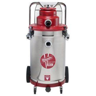 Milwaukee 8925 3-Stage Wet Dry Vacuum Cleaner