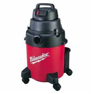 Milwaukee 8936-20 1-Stage Wet Dry Vacuum Cleaner