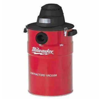 Milwaukee 8950 1 Stage Wet Dry Vacuum Cleaner