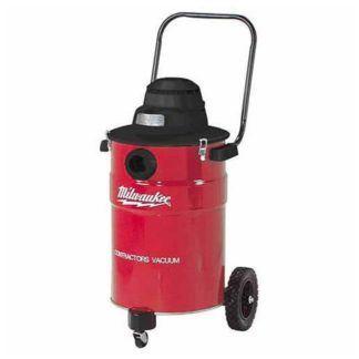 Milwaukee 8955 1-Stage Wet Dry Vacuum Cleaner