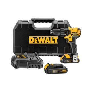 Dewalt DCD780C2 Drill Kit