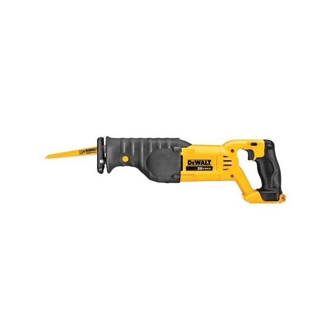 Dewalt DCS380B Reciprocating Saw
