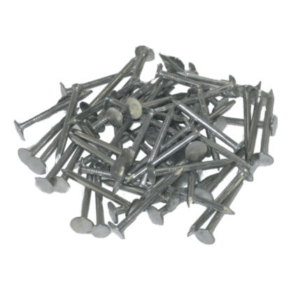 Electro Galvanized Roofing Nails