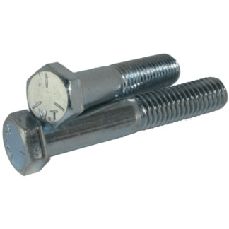 Hex Bolts/Cap Screws