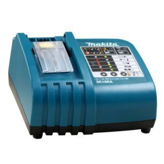 Makita DC18RA Rapid Charger