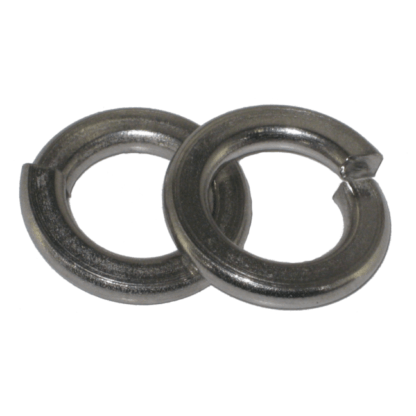 Split Lock Washer Stainless Steel