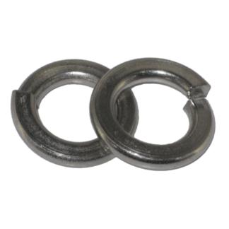 Split Lock Washer Stainless 316