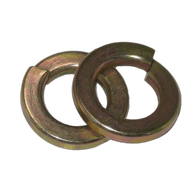 Split Lock Washers Grade 8